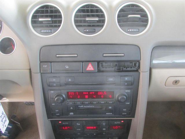 2005 Audi A4 1.8T Gardena, California 6