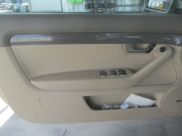 2005 Audi A4 1.8T Gardena, California 9