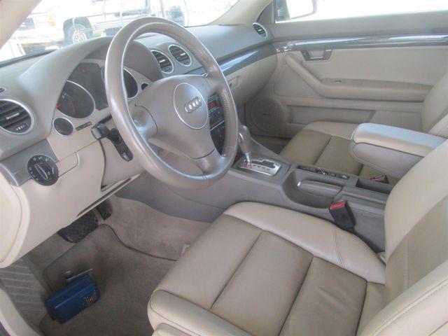 2005 Audi A4 1.8T Gardena, California 4