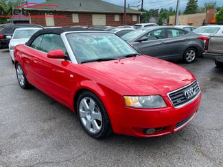 2005 Audi A4 3.0L in Knoxville, Tennessee 37917