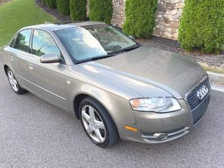 2005 Audi-Loaded!! Leather!! Mint!! A4-BUY HERE BUY HERE 2005.5-CARMARTSOUTH.COM 21 YRS IN BUSINESS in Knoxville, Tennessee 37920