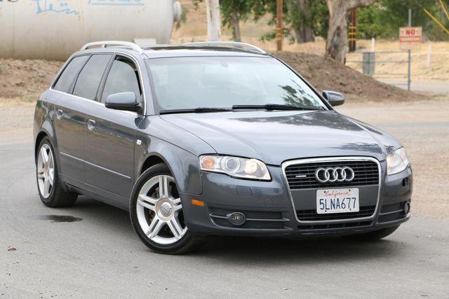 2005 Audi A4 3.2L Santa Clarita, CA 3