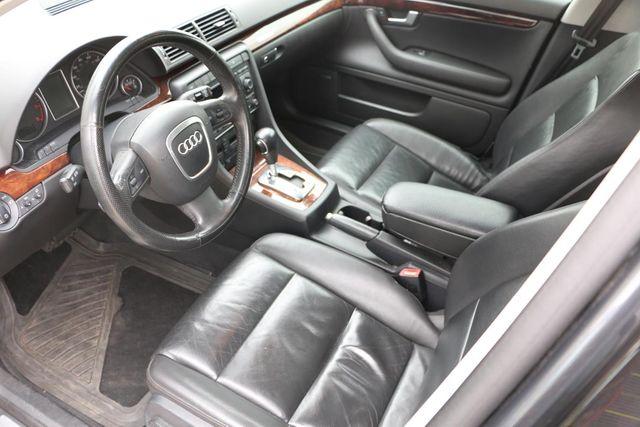 2005 Audi A4 3.2L Santa Clarita, CA 8