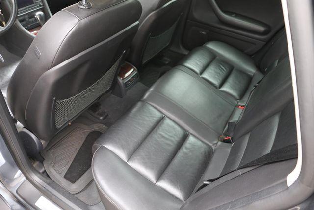 2005 Audi A4 3.2L Santa Clarita, CA 14