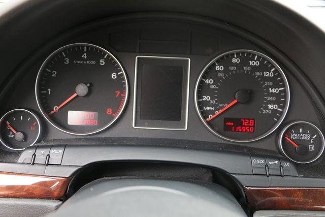 2005 Audi A4 3.2L Santa Clarita, CA 19