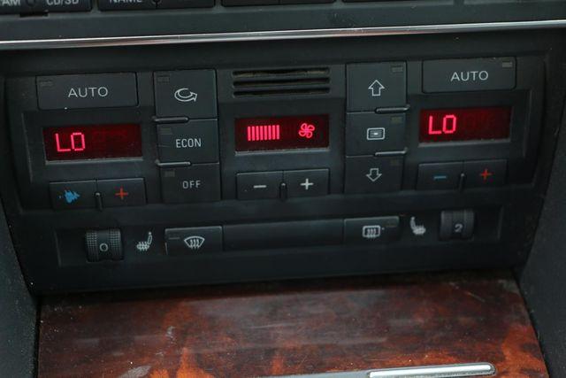 2005 Audi A4 3.2L Santa Clarita, CA 23