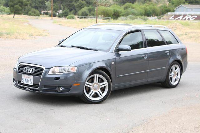 2005 Audi A4 3.2L Santa Clarita, CA 1
