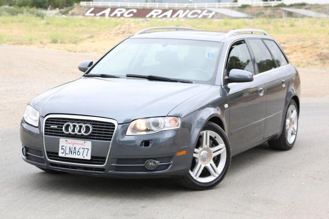 2005 Audi A4 3.2L Santa Clarita, CA 4
