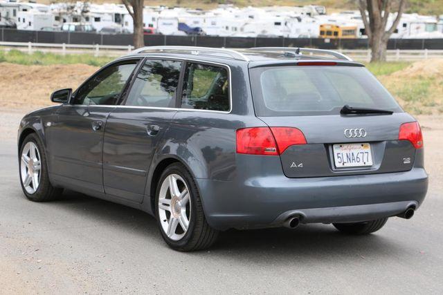 2005 Audi A4 3.2L Santa Clarita, CA 5