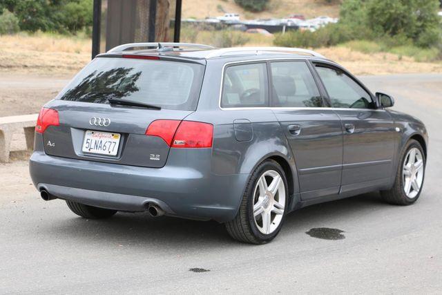 2005 Audi A4 3.2L Santa Clarita, CA 6