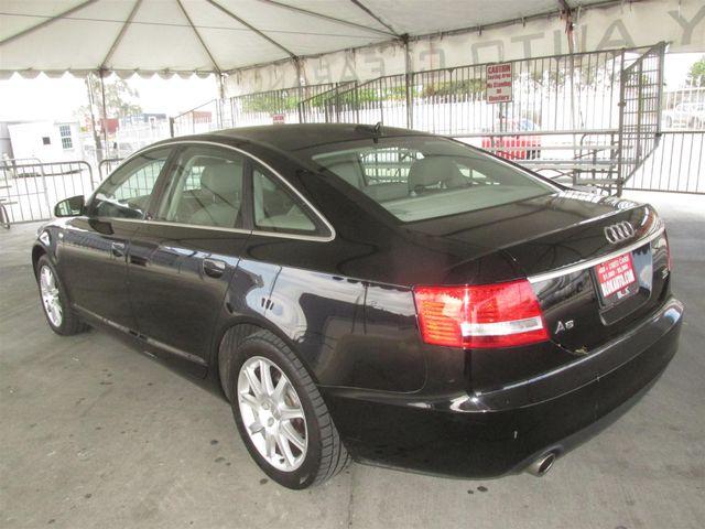 2005 Audi A6 Gardena, California 1