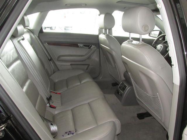 2005 Audi A6 Gardena, California 12