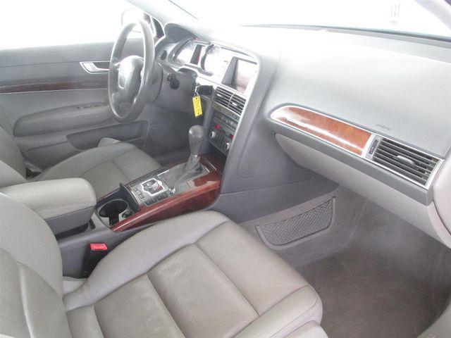 2005 Audi A6 Gardena, California 8
