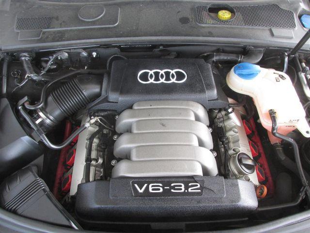 2005 Audi A6 Gardena, California 15