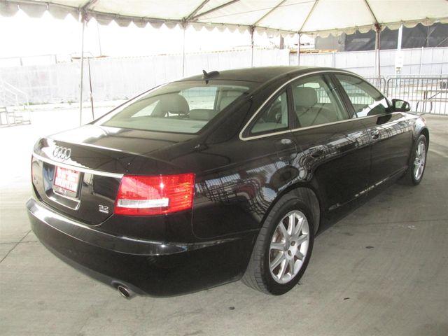 2005 Audi A6 Gardena, California 2