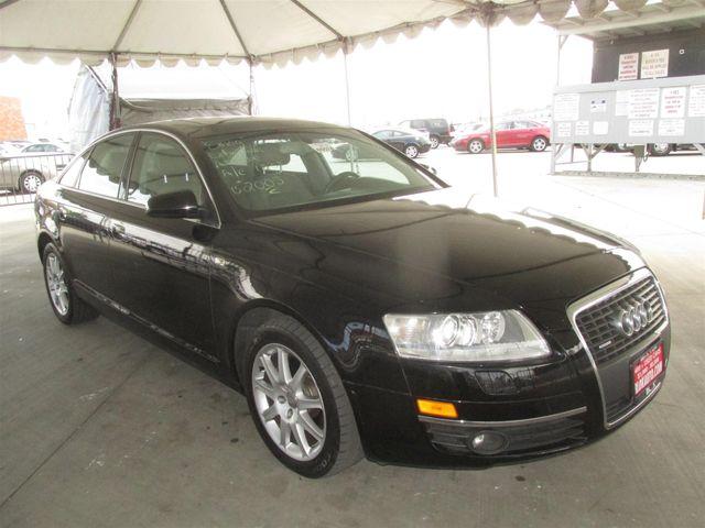2005 Audi A6 Gardena, California 3