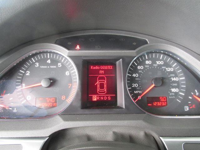 2005 Audi A6 Gardena, California 5