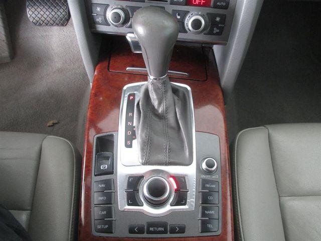 2005 Audi A6 Gardena, California 7