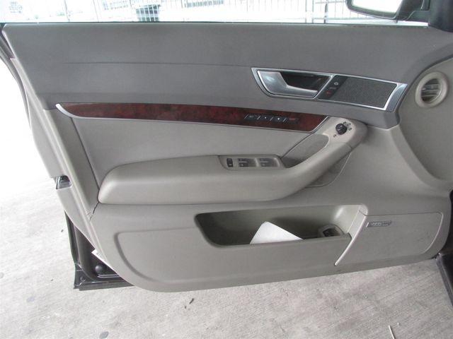 2005 Audi A6 Gardena, California 9