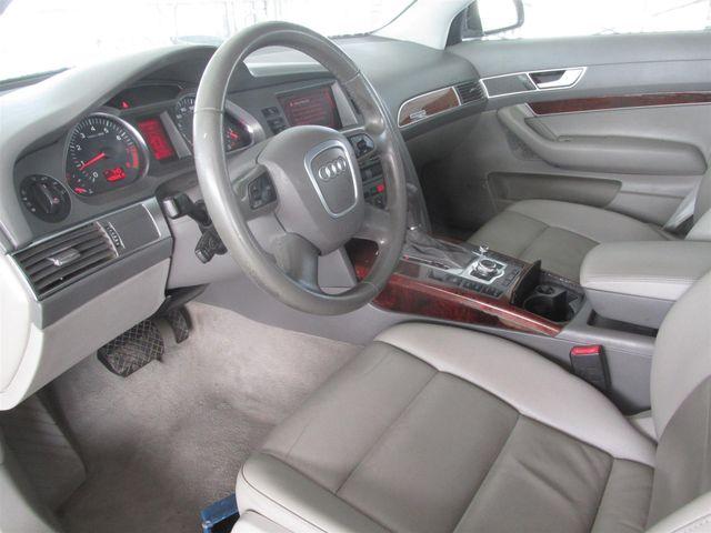 2005 Audi A6 Gardena, California 4