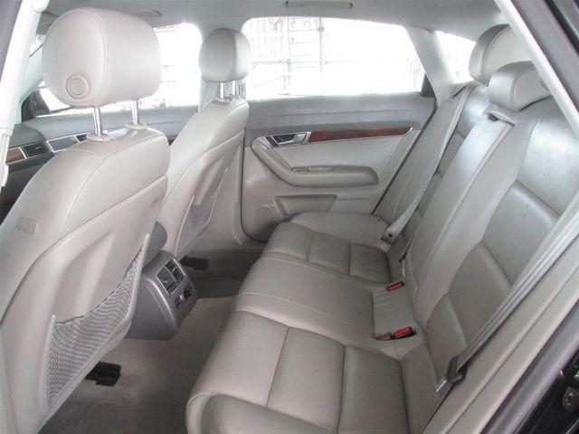 2005 Audi A6 Gardena, California 10