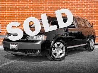 2005 Audi allroad Burbank, CA