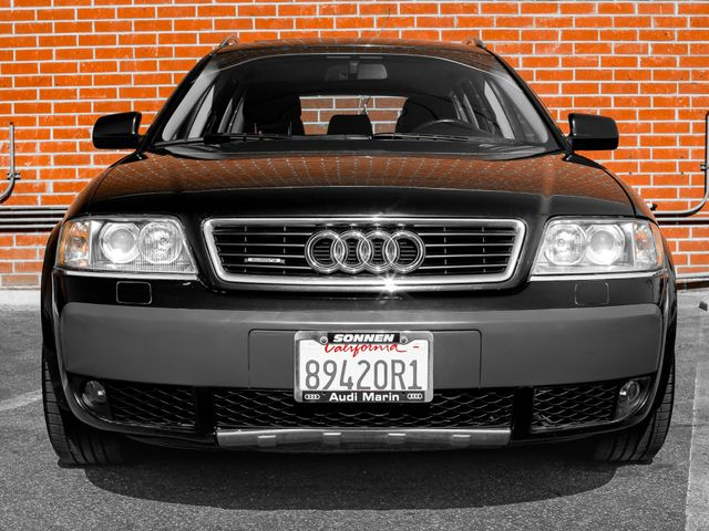 2005 Audi allroad Burbank, CA 2