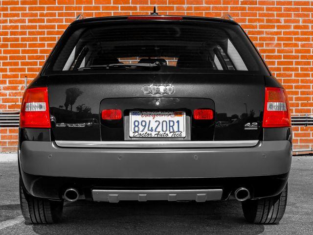 2005 Audi allroad Burbank, CA 3