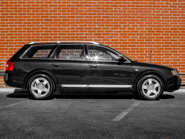 2005 Audi allroad Burbank, CA 4