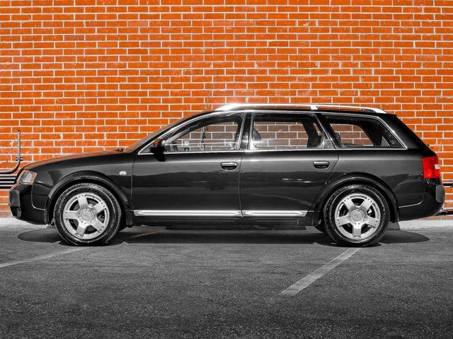 2005 Audi allroad Burbank, CA 5