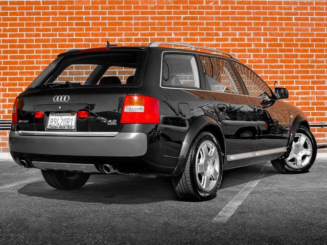 2005 Audi allroad Burbank, CA 6