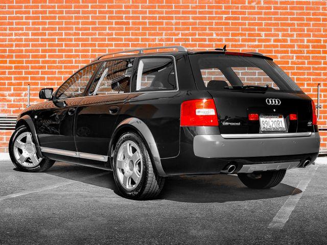 2005 Audi allroad Burbank, CA 7