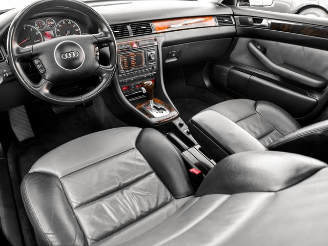 2005 Audi allroad Burbank, CA 9
