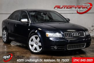2005 Audi S4 w/ Upgrades in Addison, TX 75001