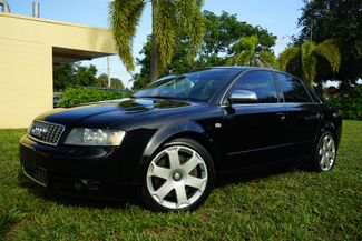 2005 Audi S4 4.2 in Lighthouse Point FL