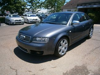 2005 Audi S4 Memphis, Tennessee 24