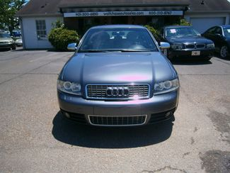 2005 Audi S4 Memphis, Tennessee 26