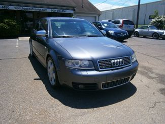 2005 Audi S4 Memphis, Tennessee 27