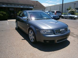 2005 Audi S4 Memphis, Tennessee 28