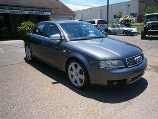 2005 Audi S4 Memphis, Tennessee 1
