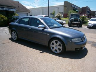 2005 Audi S4 Memphis, Tennessee 29