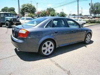 2005 Audi S4 Memphis, Tennessee 2
