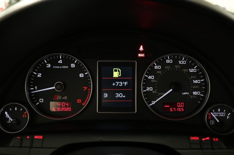 2005 Audi S4   city NC  The Group NC  in Mansfield, NC