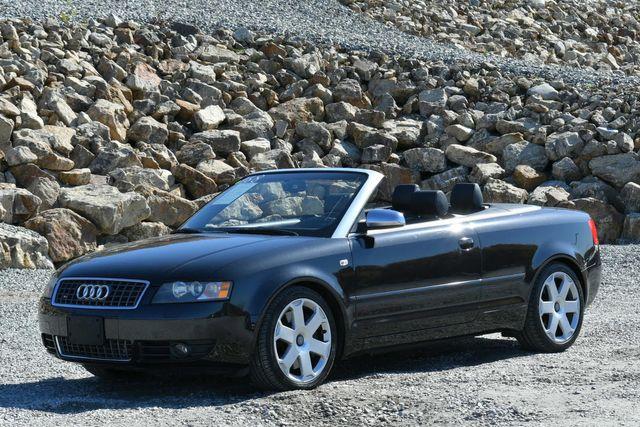 2005 Audi S4 Naugatuck, Connecticut