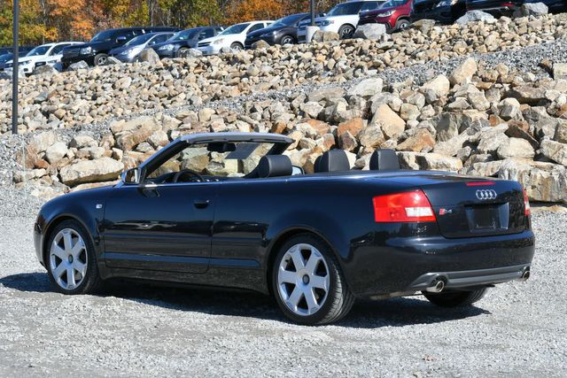 2005 Audi S4 Naugatuck, Connecticut 1