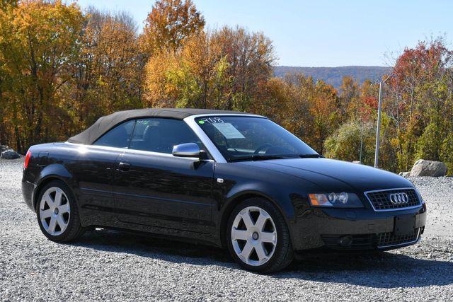 2005 Audi S4 Naugatuck, Connecticut 10