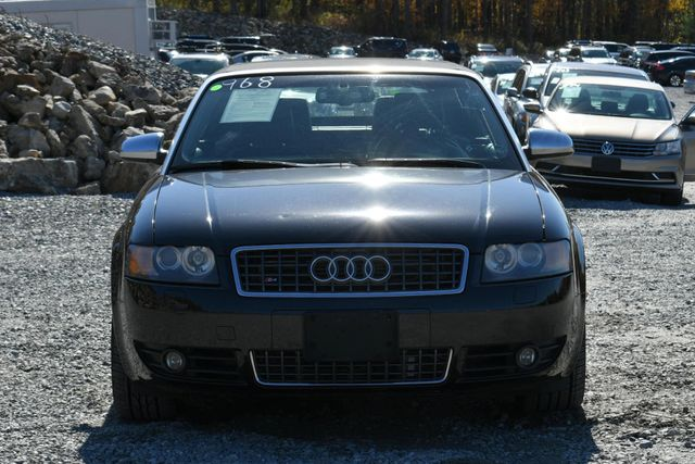 2005 Audi S4 Naugatuck, Connecticut 11