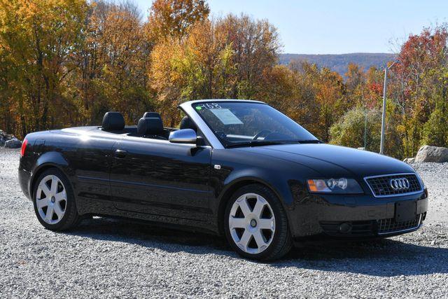 2005 Audi S4 Naugatuck, Connecticut 3