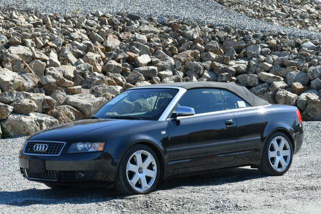 2005 Audi S4 Naugatuck, Connecticut 4
