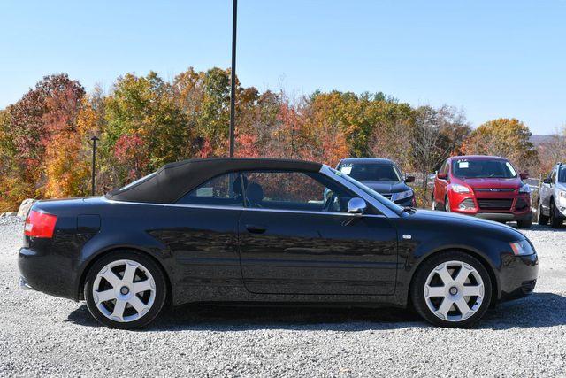 2005 Audi S4 Naugatuck, Connecticut 9